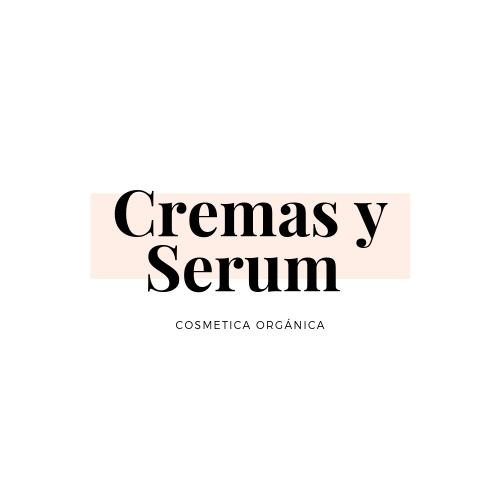Crema y Serum
