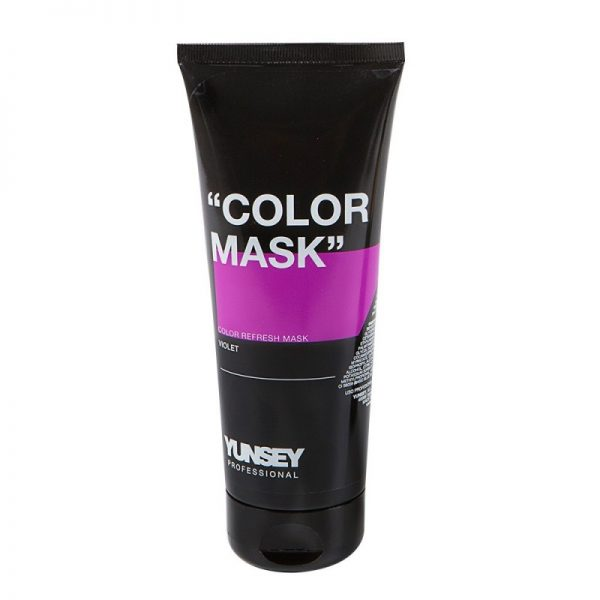 MASCARILLA COLOR YUNSEY VIOLET