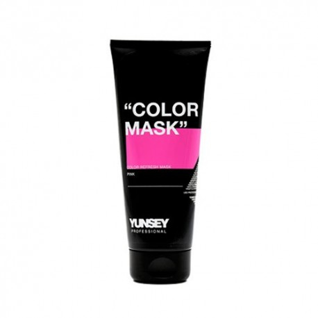 MASCARILLA COLOR YUNSEY PINK