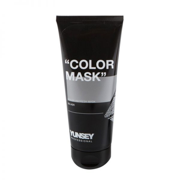 MASCARILLA COLOR YUNSEY SILVER