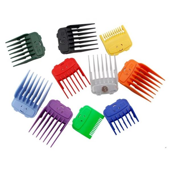 Pack clipper guards iman 10 pcs