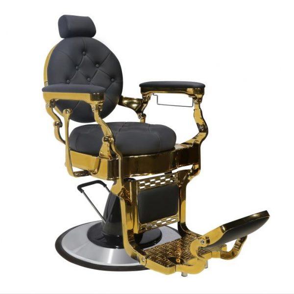 Sillon Barbero Gold
